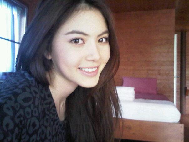 Những tai tiếng xung quanh ma nữ Thái - Mai Davika Horne