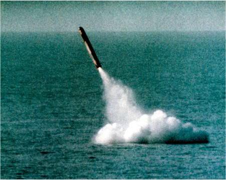 Exocet SM40 phiên bản mới nhất phóng từ tàu ngầm của Hải quân Malaysia.