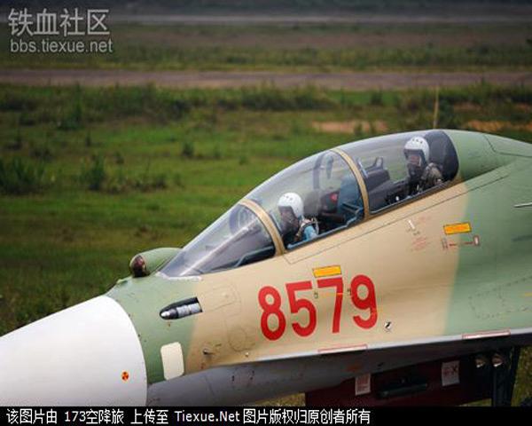 Với trang thiết bị khí tài mới, việc đào tào đội ngũ phi công có thể làm chủ được với khí tài, thiết bị mới là nhiệm vụ hàng đầu của Không quân Việt Nam hiện tại