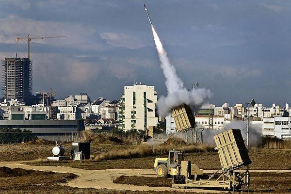 Iron Dome không hiệu quả như giới quân sự Israel vẫn ảo tưởng.