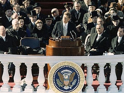 Sự thật ít biết về các lễ nhậm chức tổng thống Mỹ