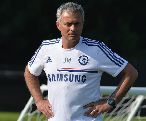 Hãy cùng chờ xem Jose Mourinho nói và làm được đến đâu