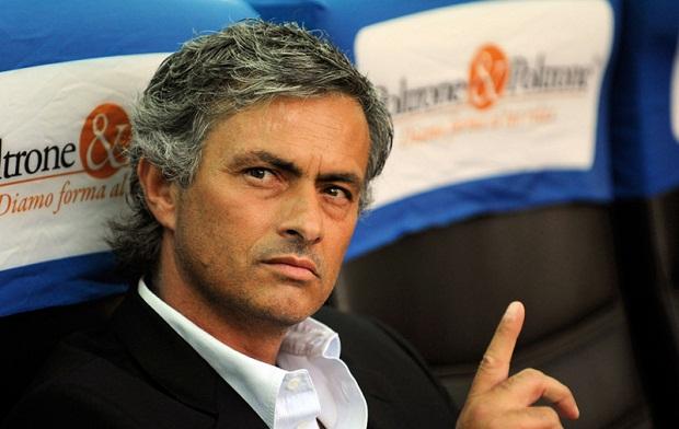 Mourinho dù trắng tay vẫn phải được ghi nhận là HLV thành công