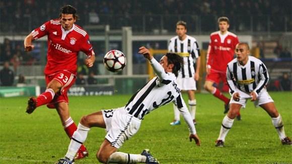 Hùm Xám đang chơi hay hơn Juventus