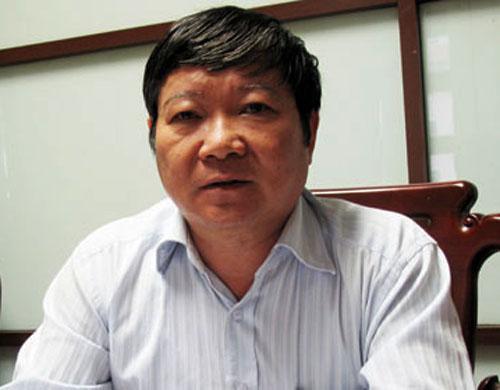 Ông Lê Như Tiến - Phó Chủ nhiệm Ủy ban Giáo dục Thanh Thiếu niên và Nhi đồng của Quốc hội, đại biểu Quốc hội khóa XIII.