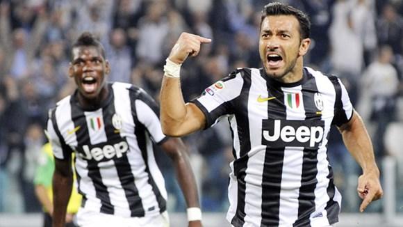 Juventus sẽ quyết chiến với Bayern trên đất Đức