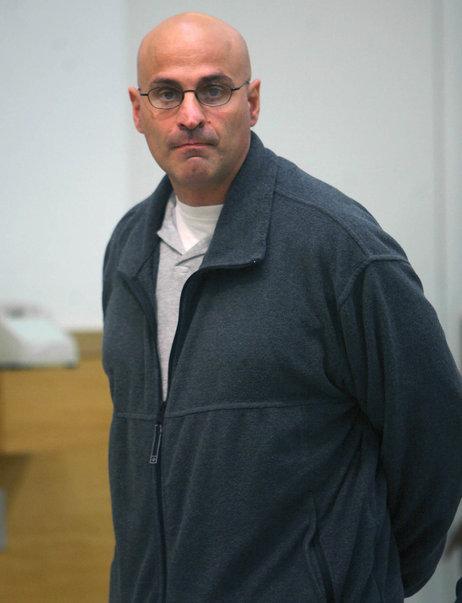 Michael Mastromarino, bác sĩ tử thần