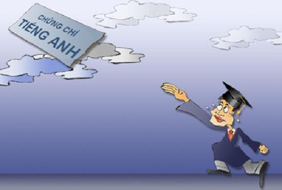 Được nhận bằng quốc tế nhưng Thạc sỹ MBA ở Việt Nam lại không dám thi tiếng Anh