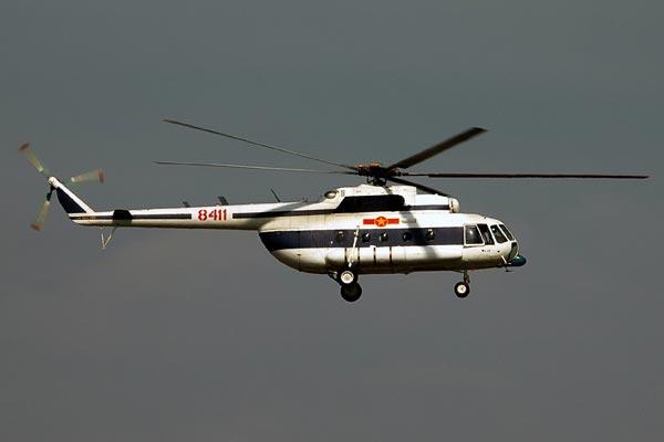 Khả năng hoạt động tốt trong điều kiện thời tiết khắc nghiệt, khả năng mang tải trọng hàng hóa cao sẽ cho phép Mi-17 đảm đương những nhiệm vụ nặng nề trong quốc tang của đại tướng.