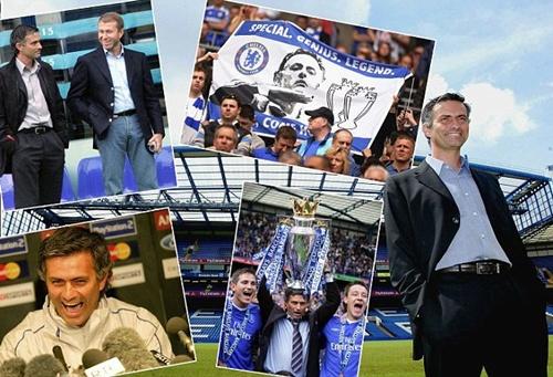 """Mourinho hoàn toàn có thể biến Chelsea thành đội bóng có lối đá """"sexy"""""""