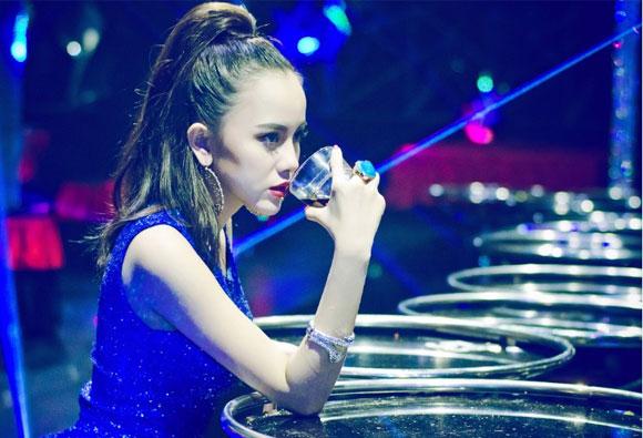 Tuyển tập những nữ DJ tài năng và nóng bỏng nhất Việt Nam P.1