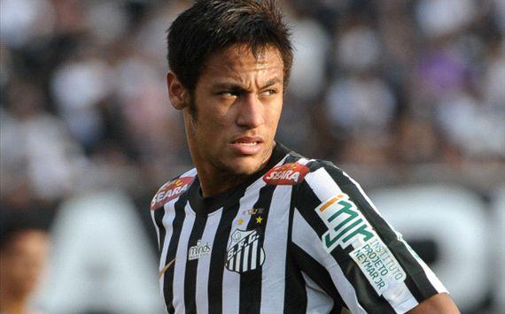 Neymar nhiều khả năng sẽ rời Santos ngay trong mùa Hè này