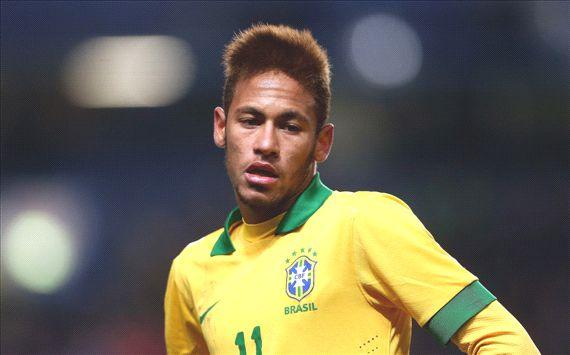 Neymar sắp ra mắt trước các culé