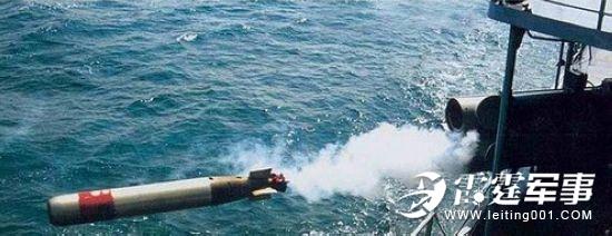 Ngư lôi 324mm của Mỹ