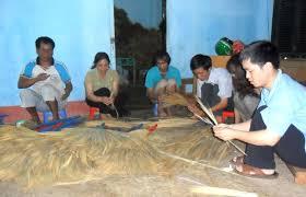 Hà Nội: Tạo điều kiện cho người mù vươn lên thoát nghèo