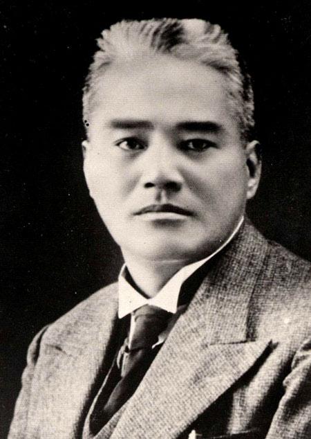 Nhà báo Nguyễn Văn Vĩnh (1882 - 1936) được xem là