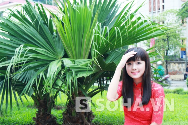 Năm 2011, Thanh Hiền lọt vào top 100 của cuộc thi Miss Teen. Ngoài ra, Hiền thường xuyên tham gia các hoạt động văn hóa, văn nghệ trong trường để thể hiện sở thích của mình.