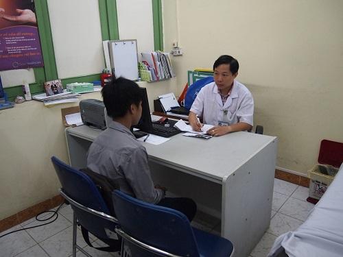 Tiến sĩ, bác sĩ Nguyễn Quang