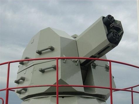 AK-630M2 Duet