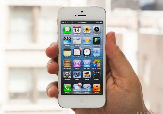 5 siêu phẩm của làng điện thoại di động hiện nay