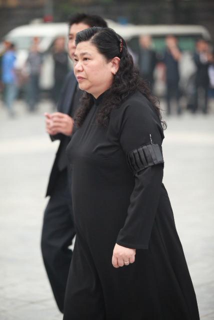 Bà Tòng Thị Phóng.