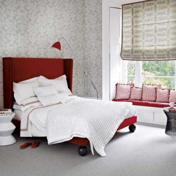 7 cách trang trí phòng ngủ đem lại cảm giác thư thái cho bạn 4