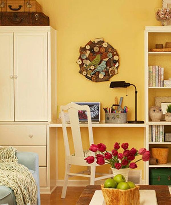 7 cách trang trí phòng ngủ đem lại cảm giác thư thái cho bạn