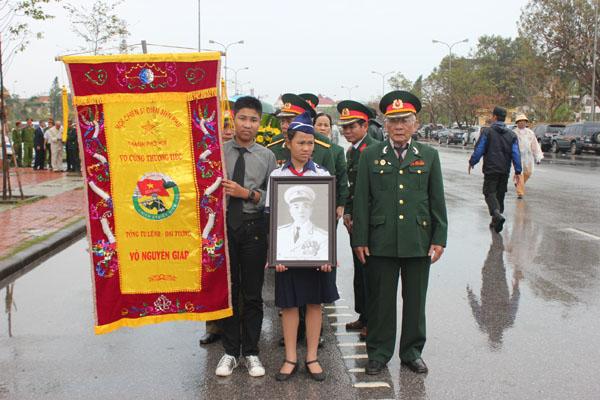 Hội chiến sĩ Điện Biên Phủ.