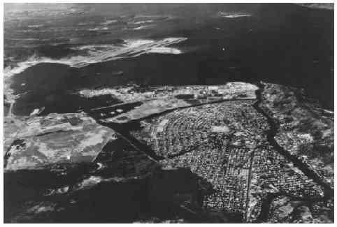 Hình ảnh căn cứ Subic những năn 1960