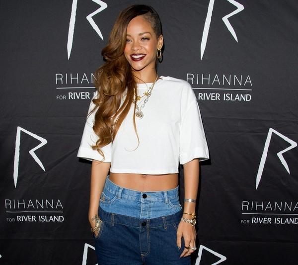 Rihanna muốn nghỉ ngơi sau 7 năm lăn lộn