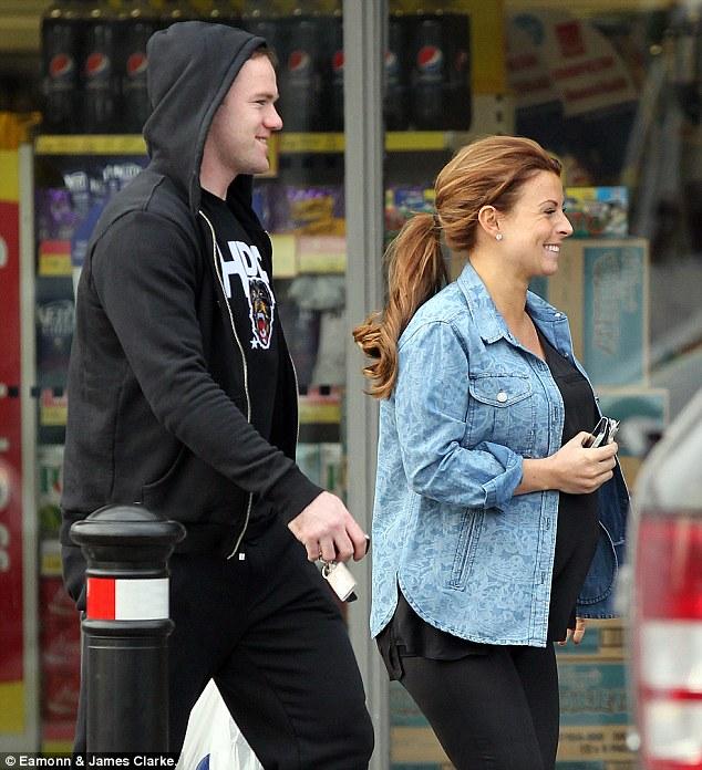 Tài khoản bạc triệu, Rooney vẫn chỉ rút lẻ tiêu dè