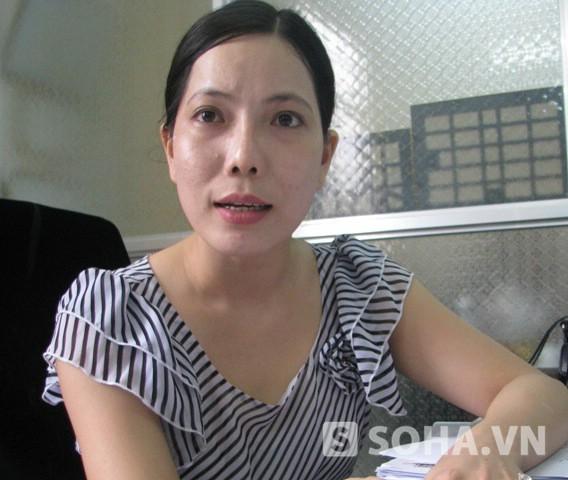 Bà Ly tiếp tục vắng mặt nên HĐXX phải tạm hoãn phiên toà lần 3, dời đến ngày 19/11 sẽ tiếp tục mở phiên toà.