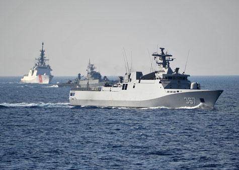 Tàu Sigma dự án 9113