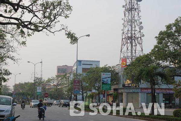 Từ đêm qua đến nay, tại Tp Đồng Hới và nhiều địa phương của Quảng Bình không xuất hiện mưa. Tiết trời rất thuận lợi cho Lễ truy điệu, Lễ an táng Đại tướng.