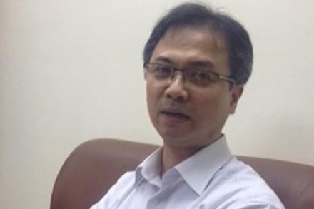 Ông Đặng Xuân Thanh.