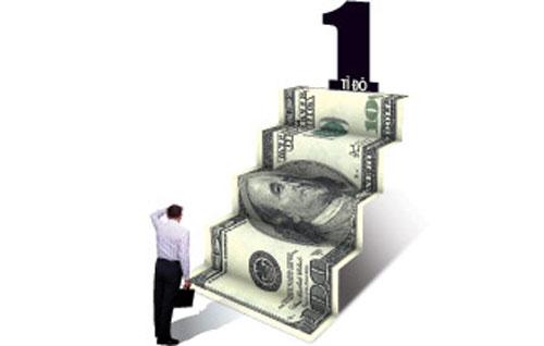 Đường đến 'mốc' tỷ đô của các đại gia Việt