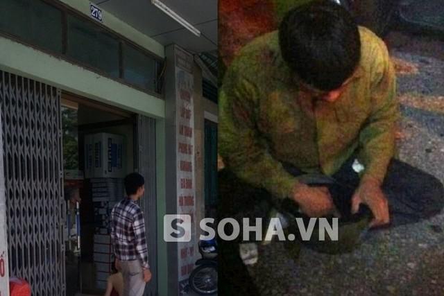 Đối tượng Đặng Văn Hải đã bị khởi tố bị can về tội cố ý gây thương tích