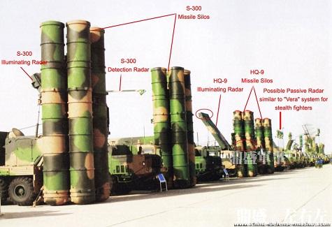 HQ-9 của Trung Quốc: Con lai của S-300PMU và Patriot