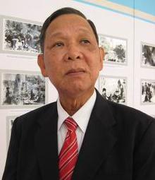 Ông Nguyễn Việt Thành.