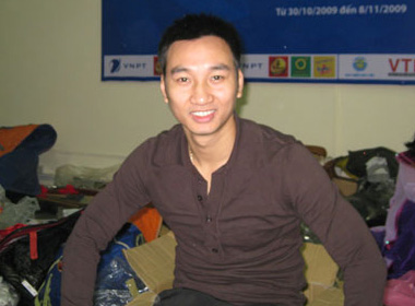 Diễn viên hài Thành Trung cũng bị 141
