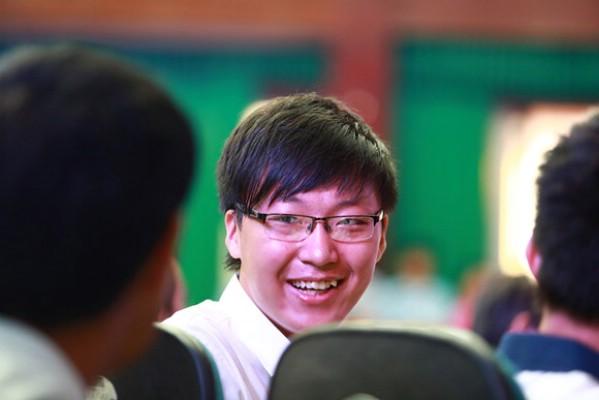 Thủ khoa ĐH Y Hà Nội, Trần Xuân Bách chia sẻ về mặt trái trong ngành y trước thềm năm học mới.