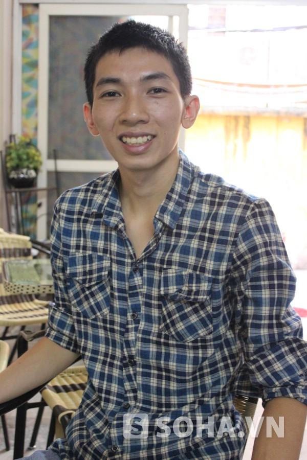 Lê Thái Sơn là một trong thủ khoa xuất sắc nhất của thủ đô năm 2013. Sơn vừa là thủ khoa đầu vào và đầu ra ĐH Lâm Nghiệp.