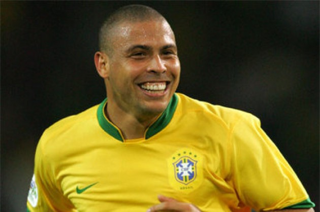 Không có tên Ronaldo trong danh sách lần này