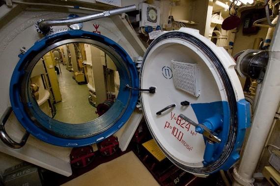 Chương trình đào tạo thủy thủ tàu ngầm Kilo