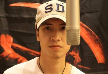 Toàn Shinoda: