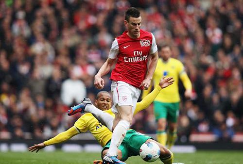 Arsenal sẽ nỗ lực hết sức mình để có trọn vẹn 3 điểm