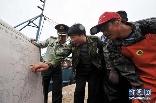 Lệnh cấm bắt cá do Trung Quốc đơn phương ban hành đã vi phạm chủ quyền của Việt Nam đối với quần đảo Hoàng Sa.