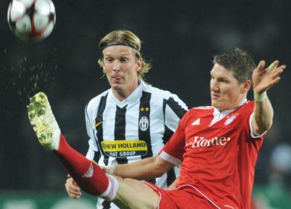 Lịch sử ủng hộ Juventus đả bại Bayern Munich