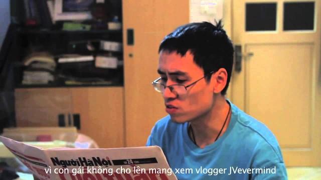 Với những vlog dí hỏm, thú vị của mình, Toàn Shinoda đã nhận được hàng trăm nghìn sự theo dõi của cư dân mạng