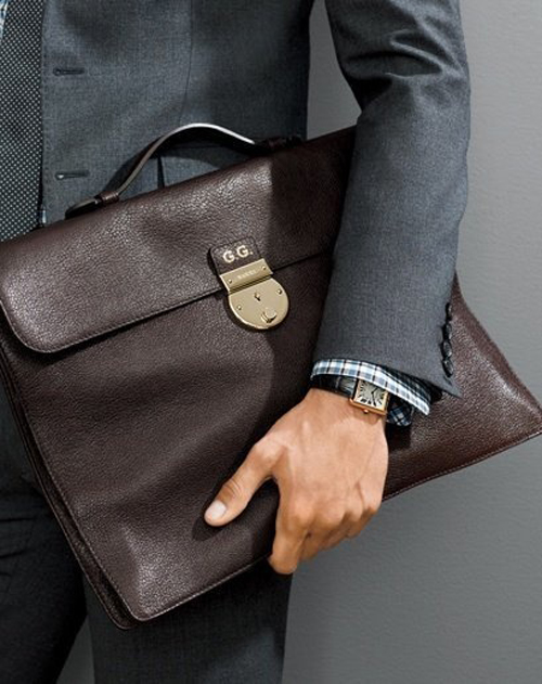 Đàn ông cũng cần đến túi
